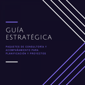 SERVICIO GUÍA ESTRATÉGICA