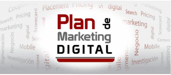 Plan de Marketing Digital Integrado